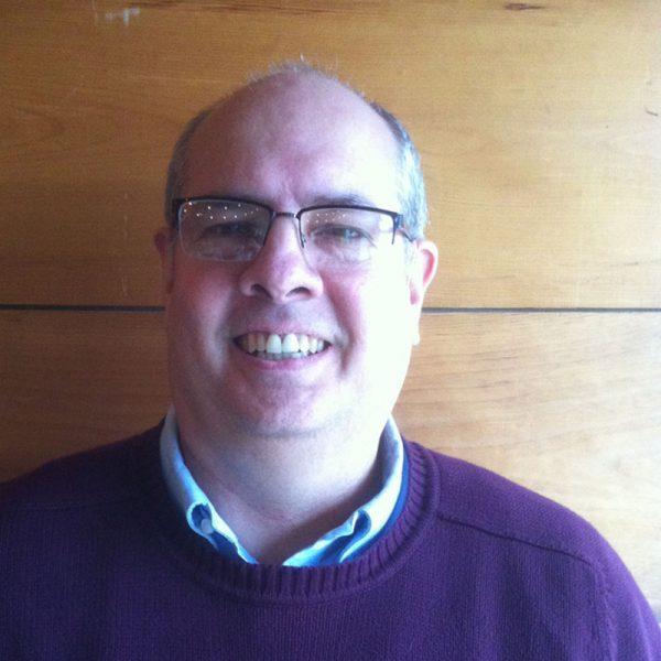 Tim Kumfer