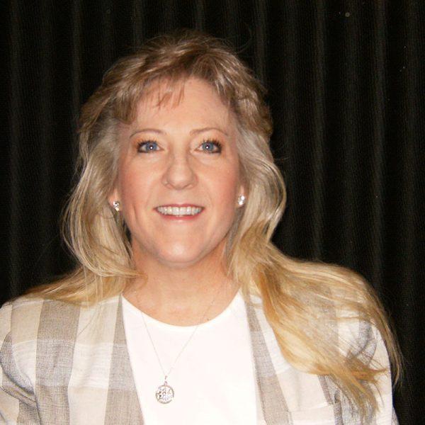 Debbie Salters